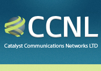 welcome to Catalyst Communications Networks Ltd.
